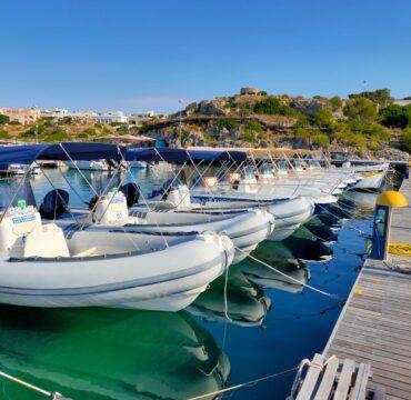 escursioni in barca in esclusiva personalizzate